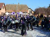 Carnaval à Rustenhart 2017