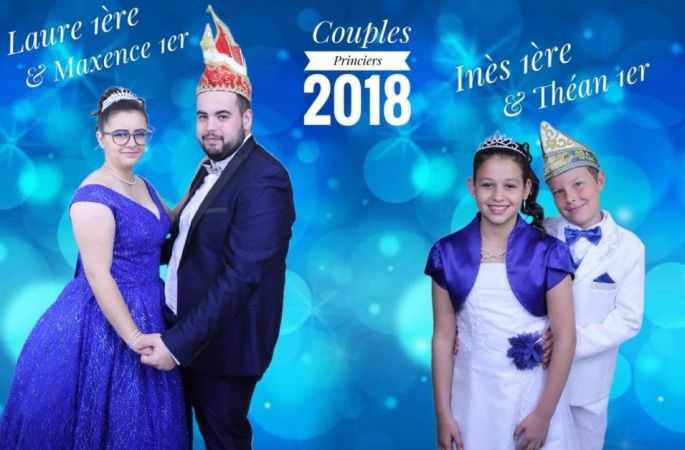 Carnaval à Sarreguemines 2018 : Condamnation du Prince