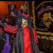 Carnaval à Seltz 2022 : Cavalcade nocturne