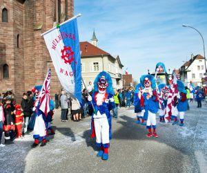 Carnaval de Village-Neuf 2021