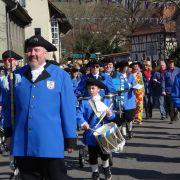 Carnaval de Weil-am-Rhein (D) 2020