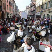 Carnaval de Colmar 2018