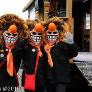 Carnaval d\'Oltingue 2020