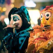 Carnaval de Bâle 2022