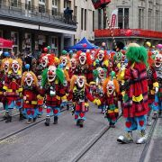 Carnaval de Bâle 2019