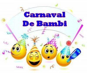 Carnaval de Bambiderstroff