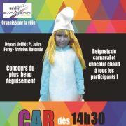 Carnaval de Capavenir Vosges 2018