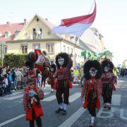 Carnaval de Colmar 2020