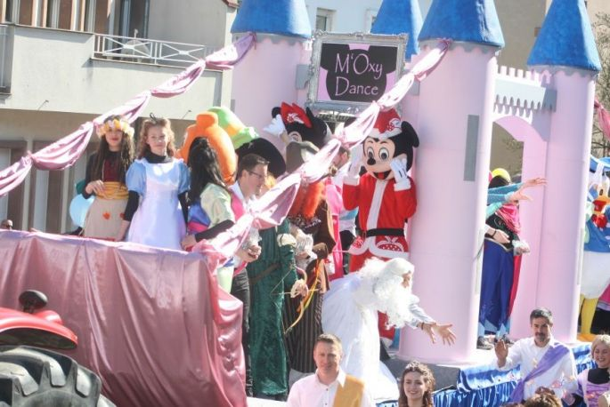 Carnaval de Creutzwald