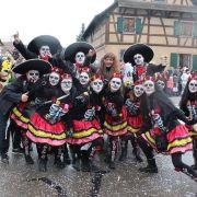 Carnaval de Hilsenheim 2021
