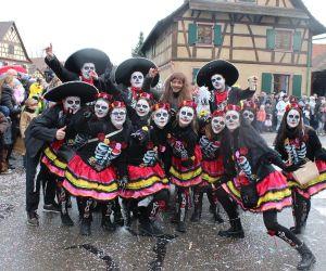 Carnaval de Hilsenheim 2020