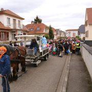 Carnaval de Illkirch 2020 : Carnaval des enfants