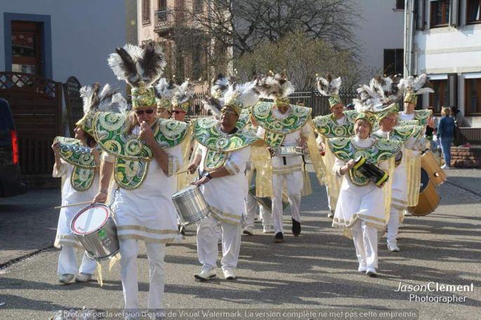 Carnaval de Lièpvre 2020