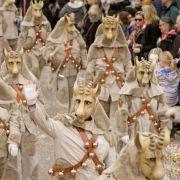 Carnaval de Lörrach 2020