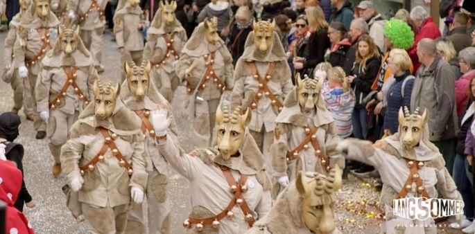 Carnaval de Lörrach
