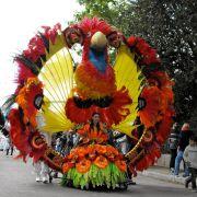Carnaval de Marseille 2022