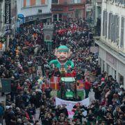 Carnaval de Montbéliard 2020