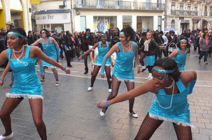 Carnaval de Montpellier