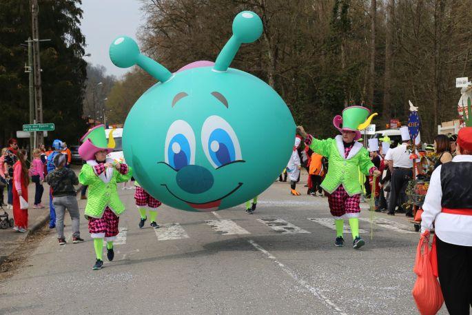 Carnaval de Moyeuvre-Grande