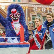 Carnaval de Mulhouse 2018