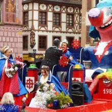 Carnaval de Mulhouse 2020