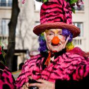 Carnaval de Paris 2022
