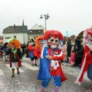 Carnaval de Pfastatt 2019