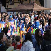 Carnaval de Pfetterhouse 2021