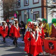 Carnaval de Reichshoffen 2020
