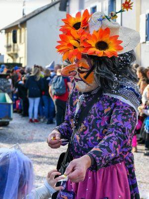 Carnaval de Riespach