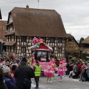 Carnaval de Riespach 2020