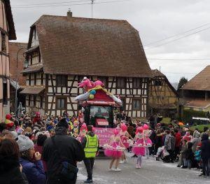 carnaval de riespach 2020, cavalcade et bal masque : dates, horaires, tarifs