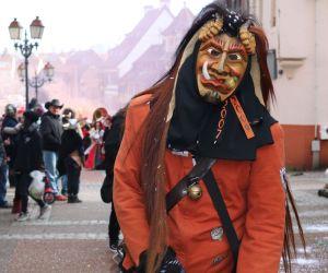 Carnaval de Saverne 2020