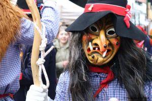 carnaval a saverne : defiles dans les rues, animations carnavalesques et cavalcade
