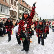 Carnaval de Sélestat 2021