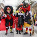 Carnaval de Sélestat 2018