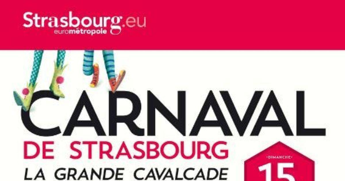 Carnaval de strasbourg grande cavalcade le 15 mars 2015 for Maison de l emploi strasbourg