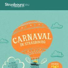 Carnaval de Strasbourg 2017
