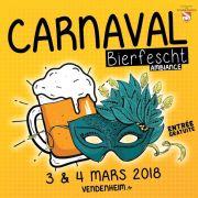 Carnaval de Vendenheim 2019