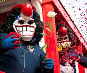 Carnaval de Village-Neuf 2020