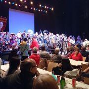 Carnaval de Village-Neuf 2019