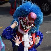 Carnaval de Delle 2019