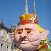 Carnaval des Deux Rives 2022