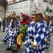 Carnaval de Schiltigheim 2018 : Carnaval du Bouc bleu