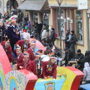 Carnaval de Lauterbourg 2021
