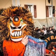 Carnaval de Riespach 2019