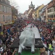Carnaval de Sélestat 2019