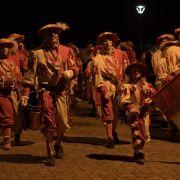 Carnaval à Seltz 2019 : Cavalcade nocturne