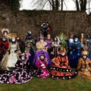 Carnaval vénitien de Longwy 2021 : la LongoVénitienne