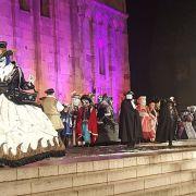 Carnaval vénitien de Rosheim 2022